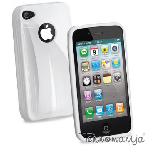 Cellular Line zaštitna maska za iPhone 5 SHCKIPHONE5W