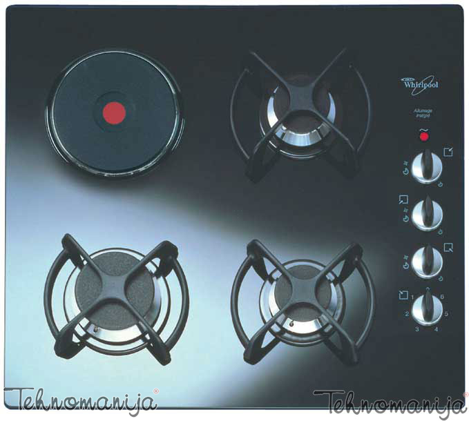Whirlpool ugradna ploča AKM 404 NB01