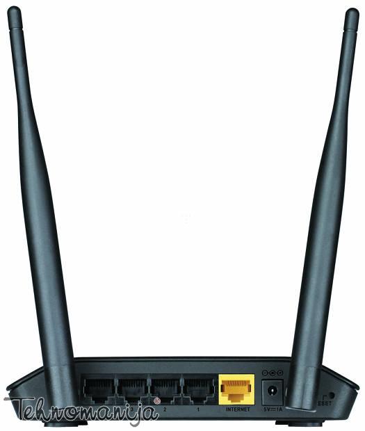 D-Link bežični ruter DIR-605L