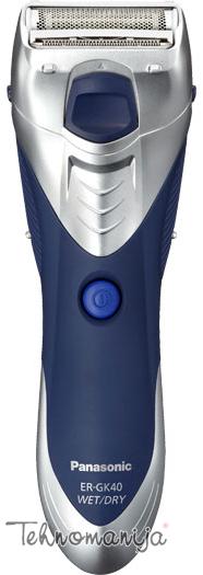 Panasonic aparat za brijanje ER-GK40S503