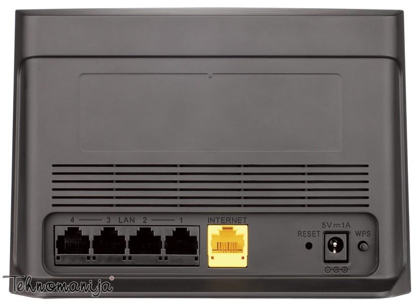 D-Link bežični ruter GO-RT-N150