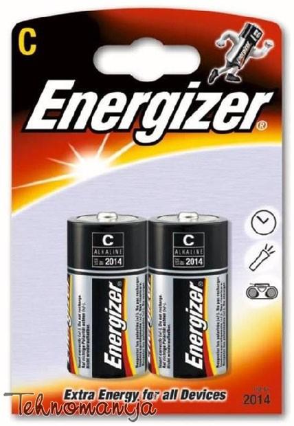 Energizer baterija LR14G R