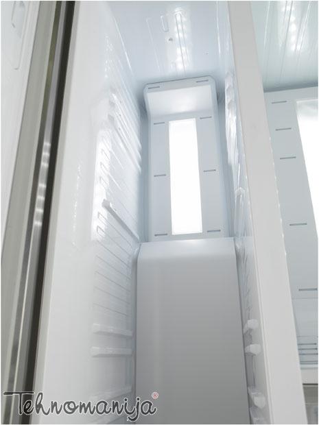 SAMSUNG Side by side frižider RS-7778FHCSR, No frost