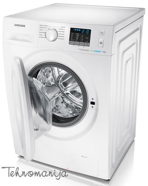 SAMSUNG Mašina za pranje veša WF 70F5E0W2W