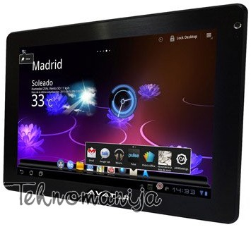 Intex tablet Avatar1 AVT1 8GB