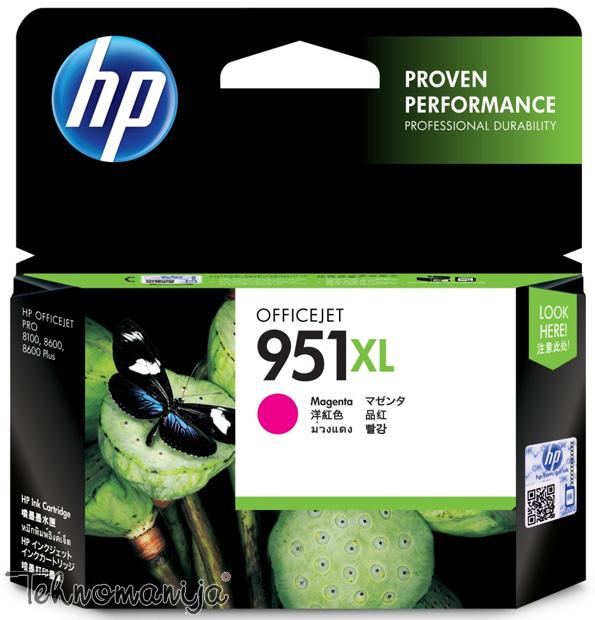 HP kertridž CN047AE