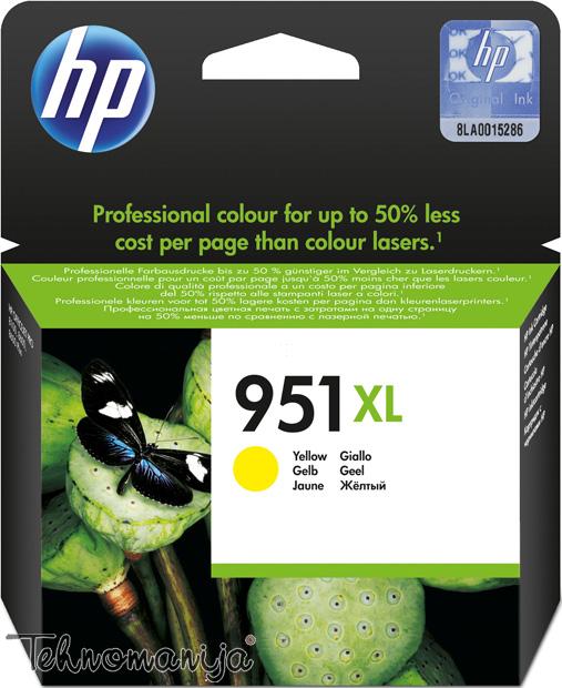 HP Kertridž CN 048AE