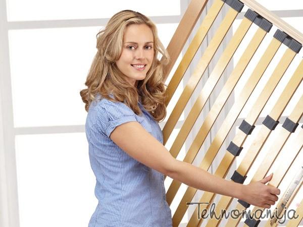 Dormeo letvice za krevet COMPACT FLEX 80X200