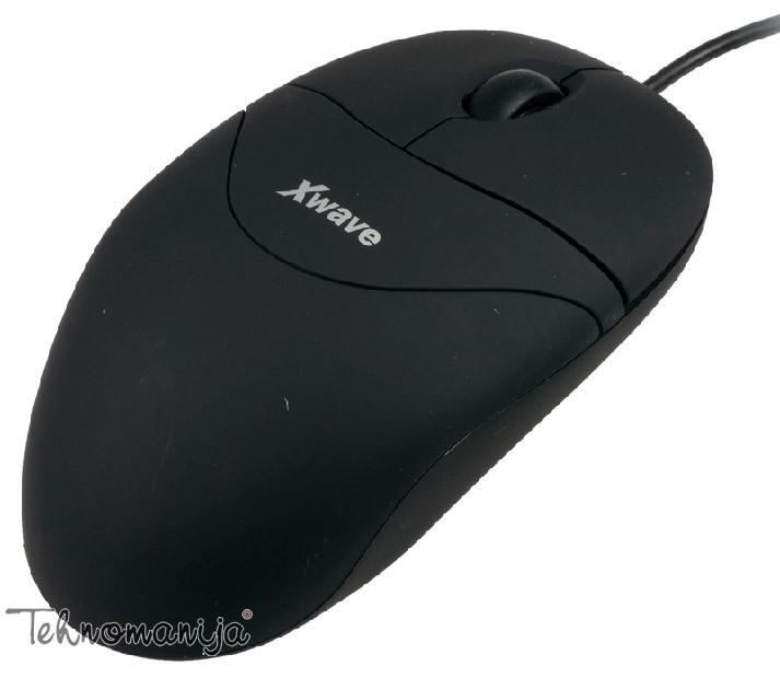 X WAVE Žični  miš LM 1