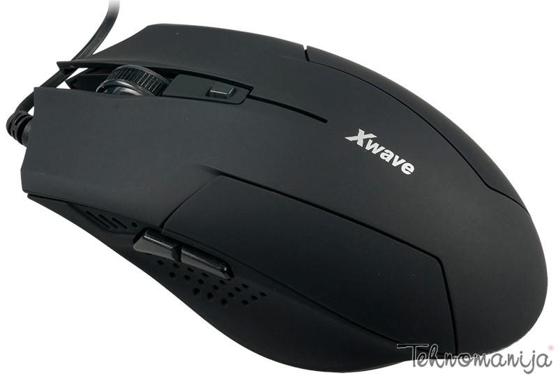 X Wave gejmerski optički miš LG 3