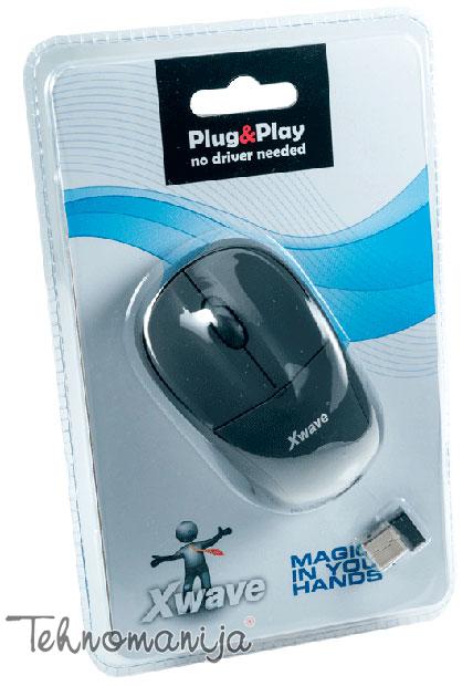 X Wave optički miš LW 1