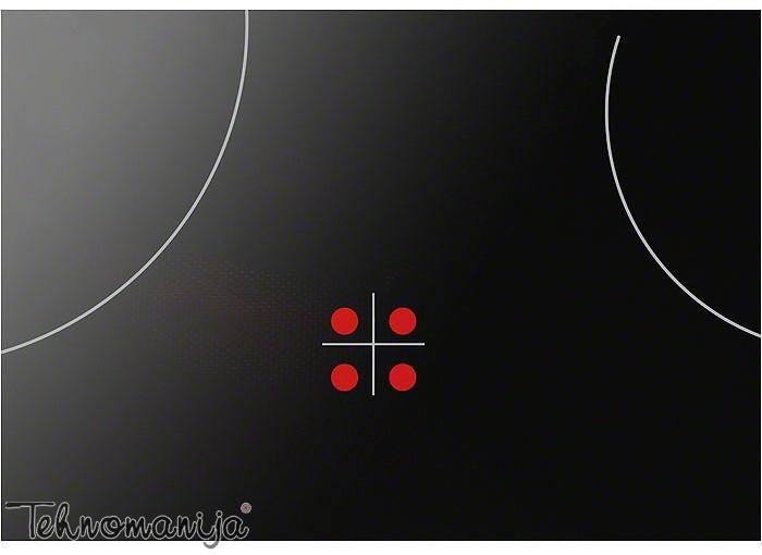 Electrolux šporet EKC 6430AOW