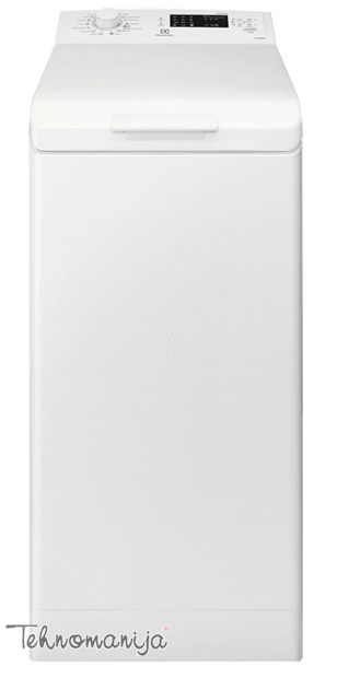 ELECTROLUX Mašina za pranje veša EWT 1062 TDW