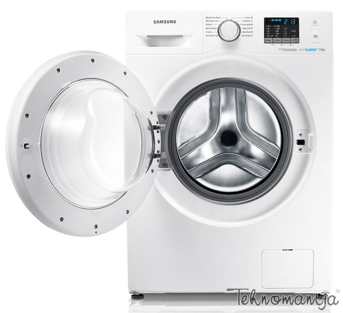 SAMSUNG Mašina za pranje veša WF 70F5E0W4W