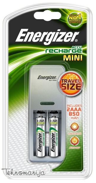 Energizer punjač baterija 2AAA 850MAH