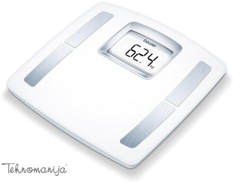 BEURER Vaga za merenje telesne težine BF 400