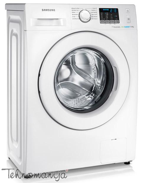 SAMSUNG Mašina za pranje veša WF 60F4E2W2W