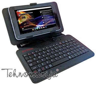 """Intex zaštita sa tastaturom za 8"""" tablet LEATHER IT-MID KB 8&quot"""