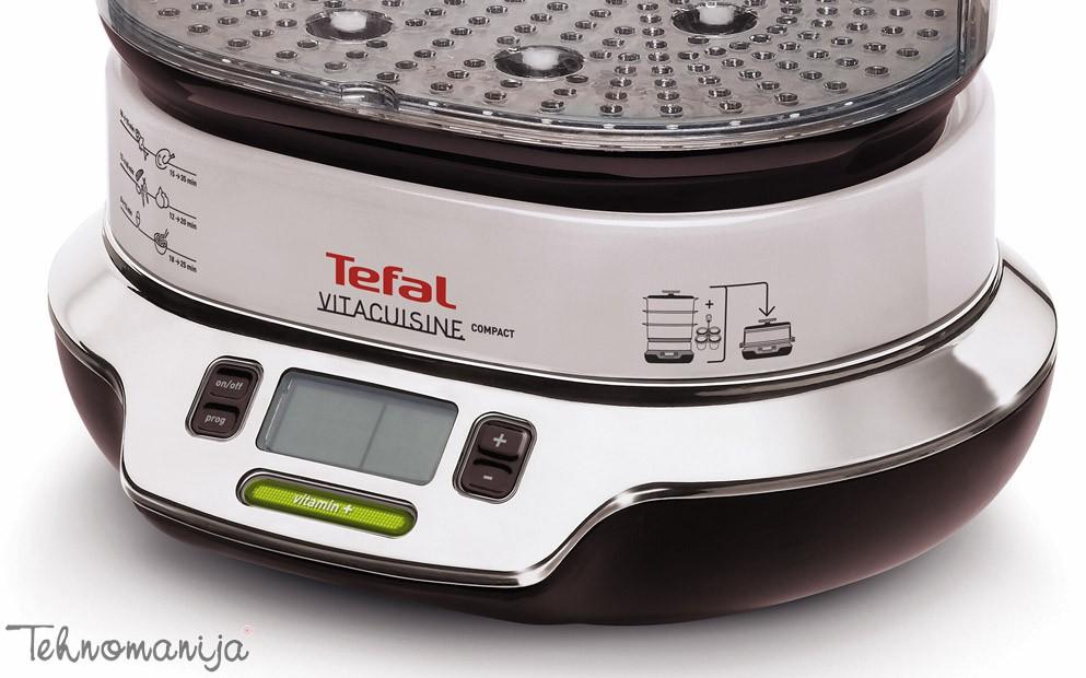 TEFAL Aparat za kuvanje na pari VS 4003