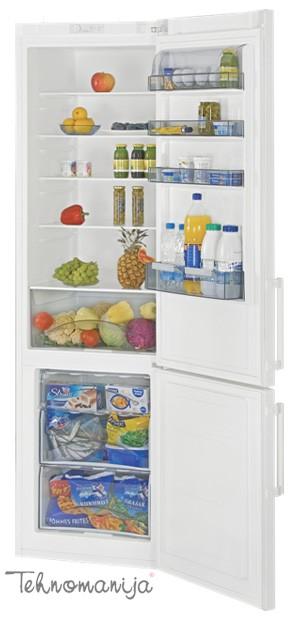 BIRA Kombinovani frižider HC 360F, Samootapajući