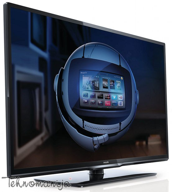 Philips televizor LED LCD 32PFL3258H/12