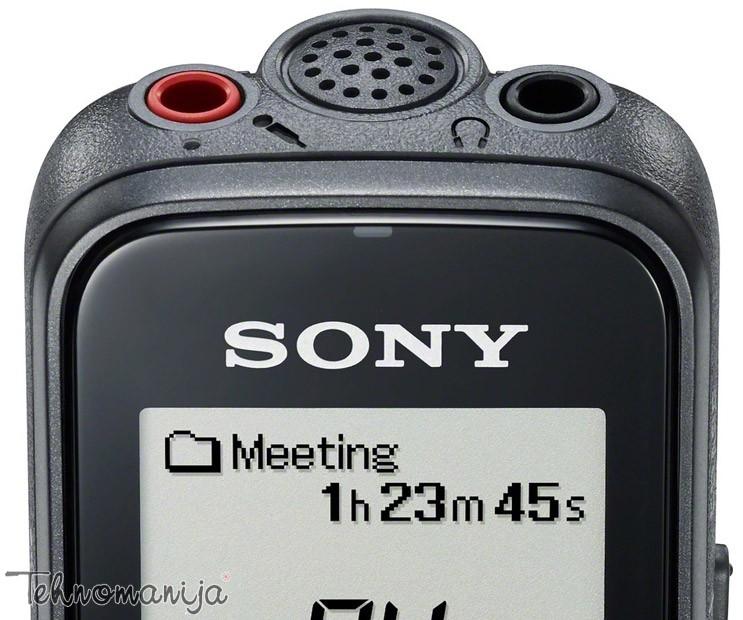 SONY Digitalni diktafon ICD-PX333