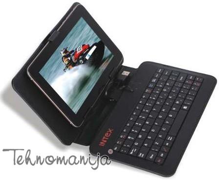 "Intex zaštita sa tastaturom za 7"" tablet LEATHER 7 W"