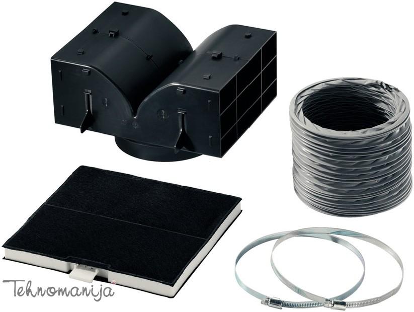 BOSCH Oprema za aspirator DHZ 5325