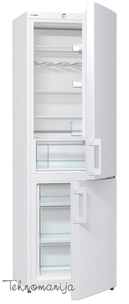 Gorenje kombinovani frižider RK6191AW