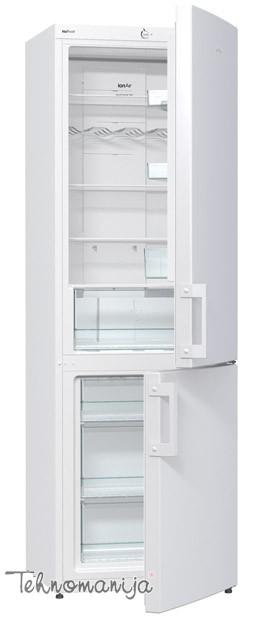 GORENJE Kombinovani frižider NRK 6191 CW, No Frost Plus