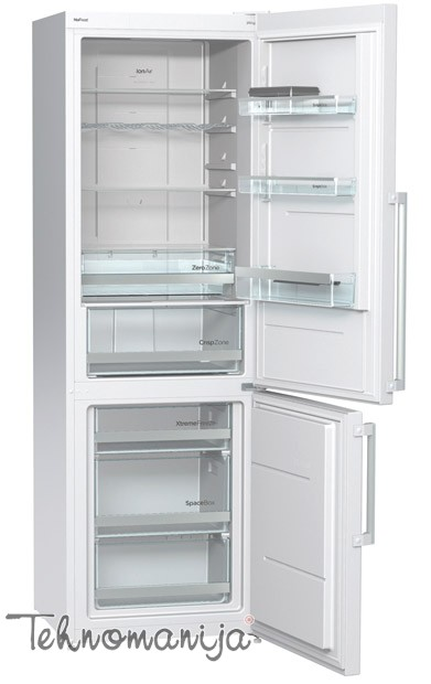 GORENJE Kombinovani frižider NRK 6191 TW, No Frost Plus