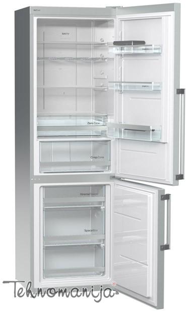 GORENJE Kombinovani frižider NRK 6191 TX, No Frost Plus