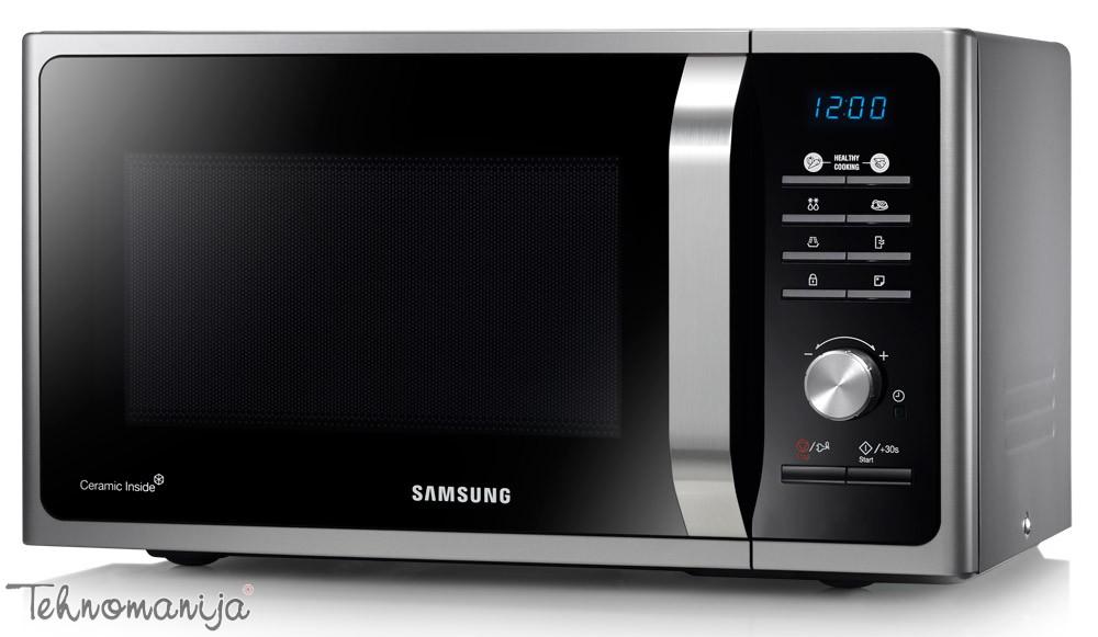Samsung mikrotalasna rerna MG 23F301TAS