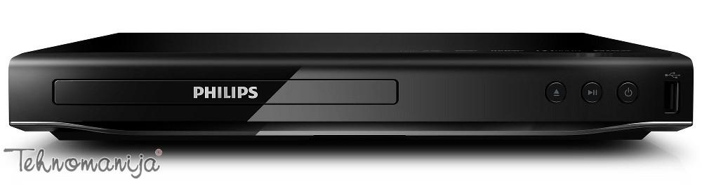 Philips DVD plejer DVP2850/58