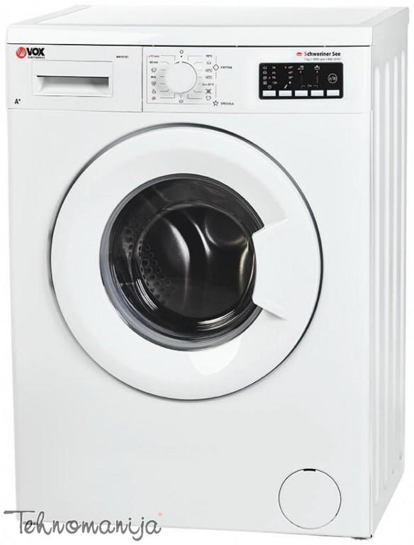 VOX veš mašina WM 60701