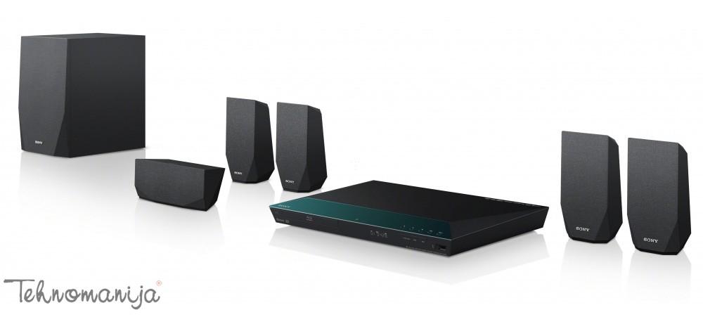 Sony 3D Blu-ray sistem BDV-E2100