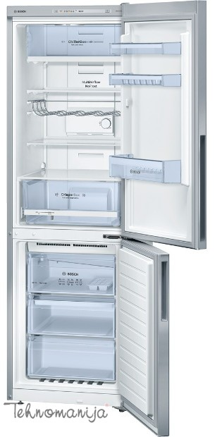 Bosch frižider kombinovani KGN36VL31