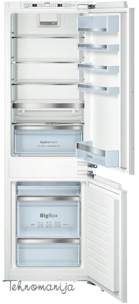 BOSCH Ugradni frižider KIS 86AD40, Low Frost