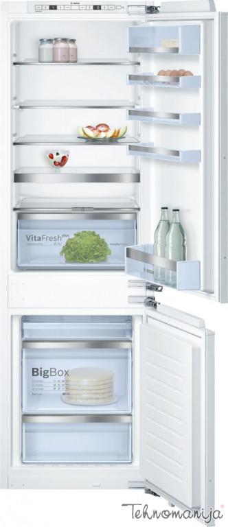 BOSCH Ugradni frižider KIN 86AF30, No Frost