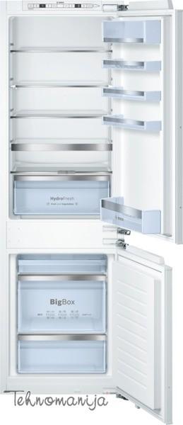 Bosch ugradni frižider KIS86AF30