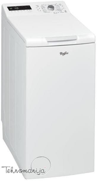 WHIRLPOOL Mašina za pranje veša WTLS 65912