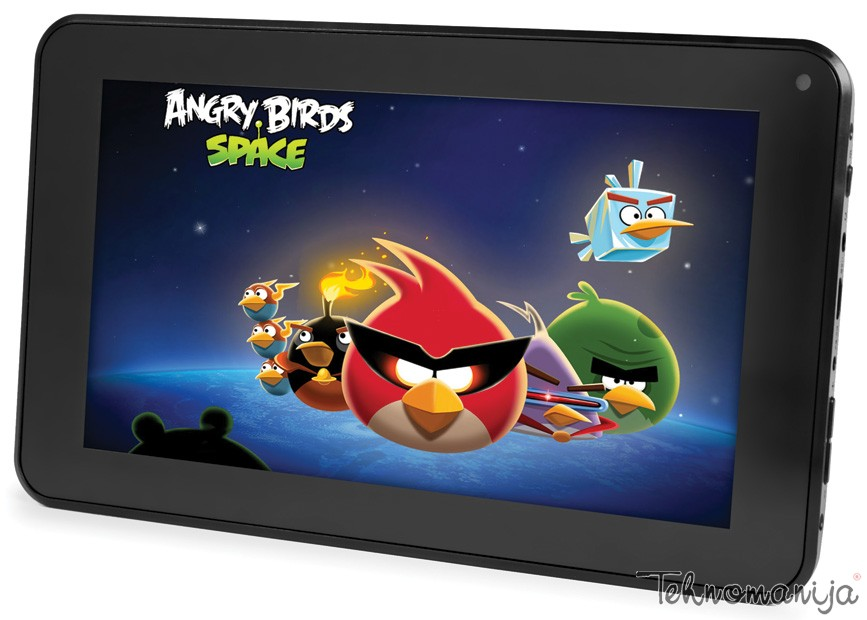 """BLUEBERRY Tablet NETCAT M17 7"""", 512 MB, 4GB"""