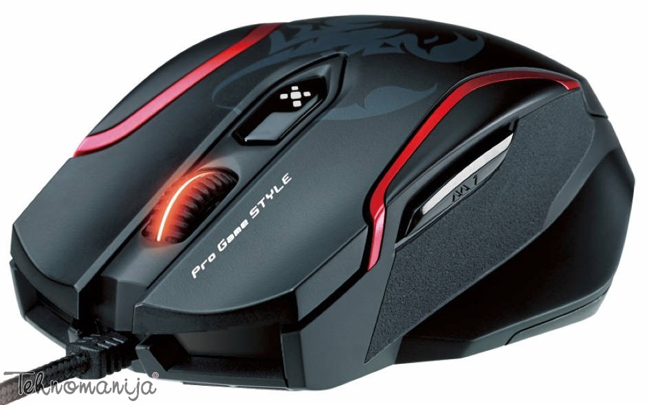 GENIUS Optički miš MAURUS X