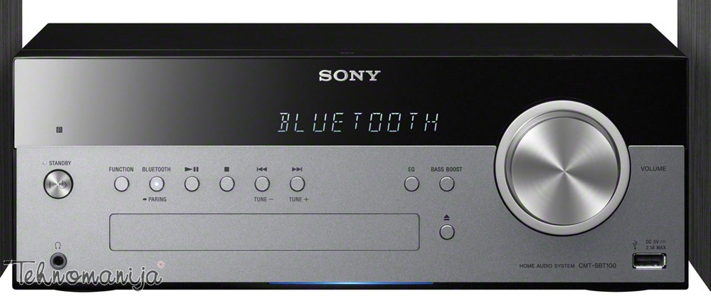 Sony mikro linija CMT-SBT100