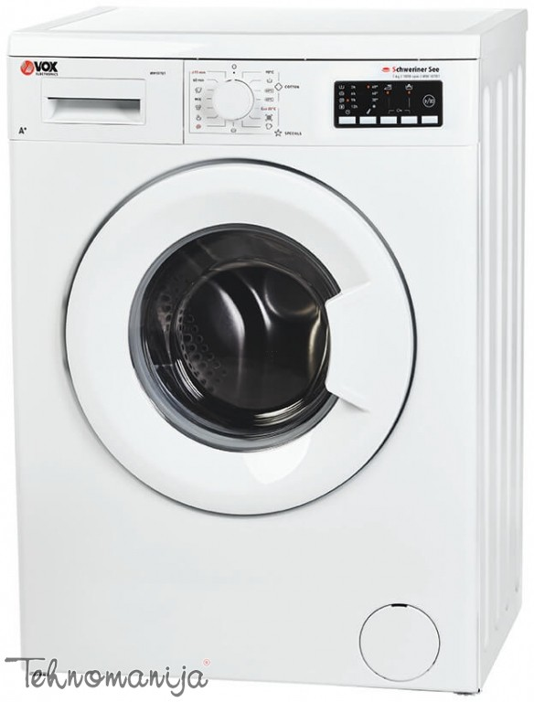 VOX veš mašina WM 80701