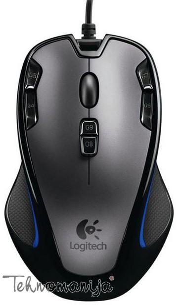 Logitech optički miš G300S