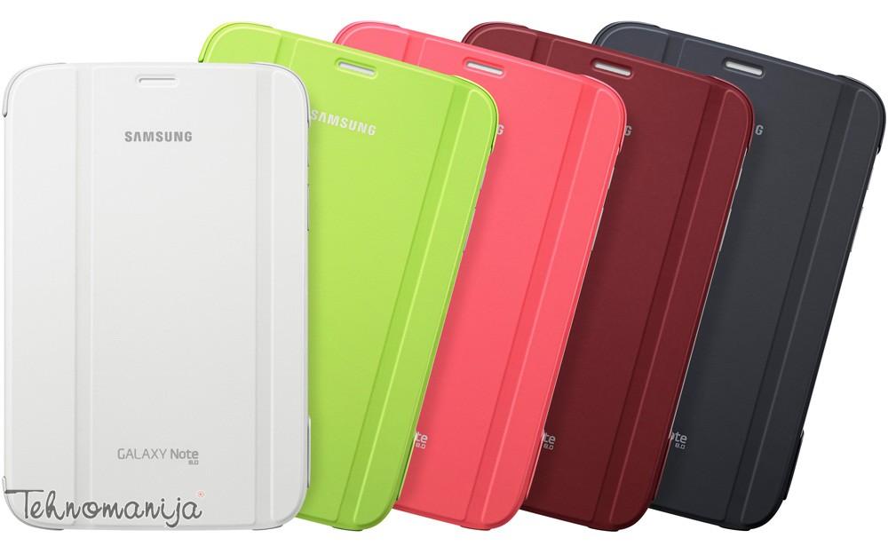 Samsung futrola za Galaxy Note 8.0 EF-BN510BSEGWW