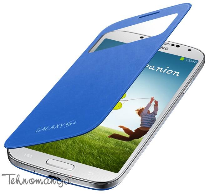 Samsung zaštita za Galaxy S4 EF-CI950BCEGWW