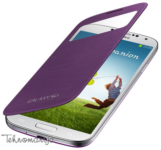 Samsung zaštita za Galaxy S4 EF-CI950BVEGWW