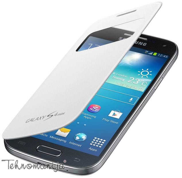 Samsung zaštita za Galaxy S4 Mini EF-CI919BWEGWW